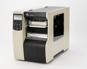 Zebra 140Xi4 (203dpi) with SERIAL, PARALLEL, USB and ZebraNet 10/10 PrintServer - with CUTTER (140-80E-00103)
