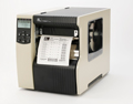 Zebra 170Xi4 (203dpi) with SERIAL, PARALLEL, USB and ZebraNet 10/10 PrintServer - with LABEL PEEL & REWIND (172-80E-00203)