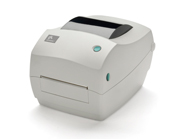 Zebra GC420t with PARALLEL, SERIAL and USB interfaces with DISPENSER (GC420-100521-000)