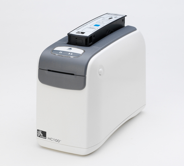 with zebra gc420t printer specification
