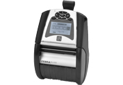 Zebra QLn320 direct thermal mobile printer / Bluetooth (QN3-AUCAEM11-00)