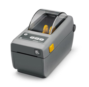 Zebra ZD410 compact desktop printer