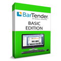 BarTender BASIC Edition - ELECTRONIC DELIVERY (BT16-BSC)