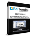 BarTender ENTERPRISE AUTOMATION 20 PRINTER Edition - ELECTRONIC DELIVERY (BT16-EA20)