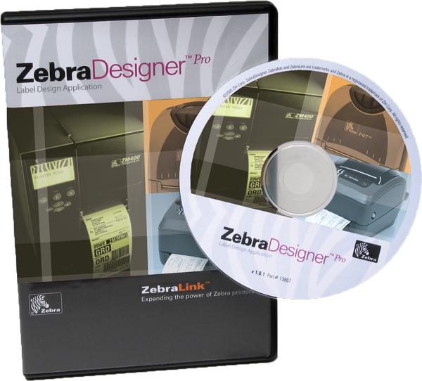 Zebradesigner pro