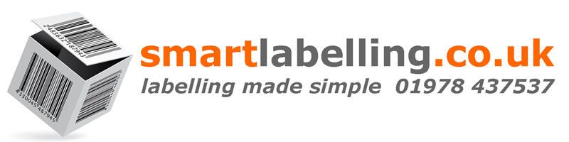 Smart Print and Labelling logo