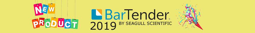 BarTender 2019 - new product