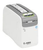 Introducing the Zebra ZD510-HC wristband printer