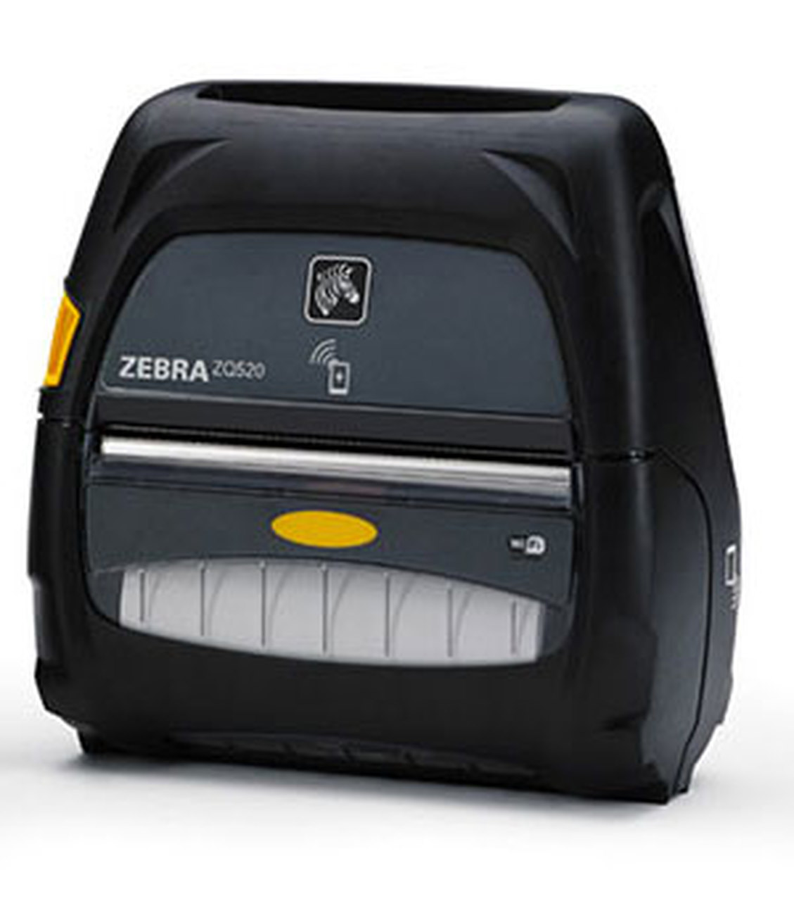 labels for Zebra ZQ520 printer