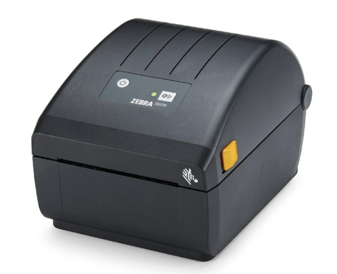 Zebra ZD200 printer