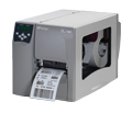 Zebra S4M (3003dpi) with SERIAL, USB and ZebraNet 10/100 PrintServer (S4M00-300E-0700T)