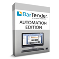 BarTender AUTOMATION 15 PRINTER Edition - ELECTRONIC DELIVERY (BT16-A15)