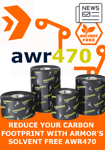 reduce your carbon footprint with Armor's solvent free AWR470