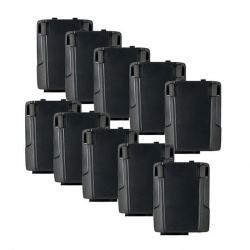 Zebra TC7X PowerPrecision+ spare lithium ion Battery - 10 PACK (BTRY-TC7X-46MPP-10)