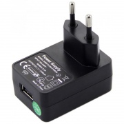 TC2X/TC5X Zebra Power Supply Adaptor [EU] (PWR-WUA5V12W0EU)