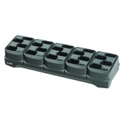 Zebra 20-slot battery charger for MC32 and MC33 batteries (SAC-MC33-20SCHG-01)