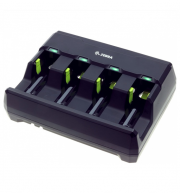 Zebra DS3678/ LI3678 4-Slot Battery Charger (SAC3600-4001CR)