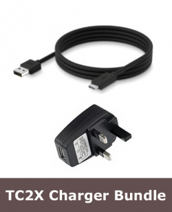 Zebra TC2X Charger Bundle (TC2X-CHARGER-BUNDLE)