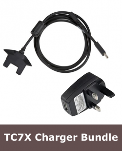 Zebra TC7X Charger Bundle (TC7X-CHARGER-BUNDLE)